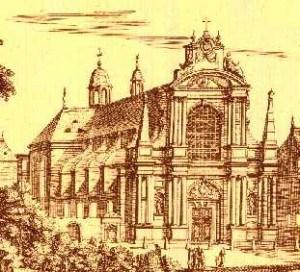 église des feuillants