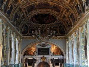 chapelle ste Trinité fontainebleau
